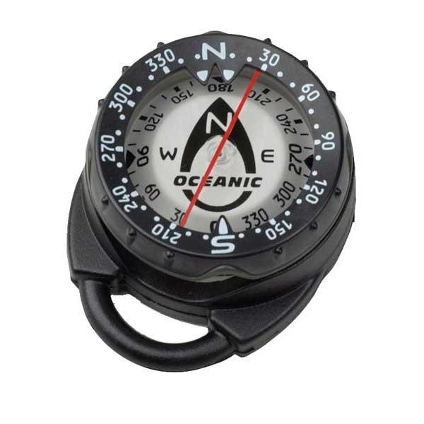[해외]OCEANIC 사이드scan II Compass Clip Assembly