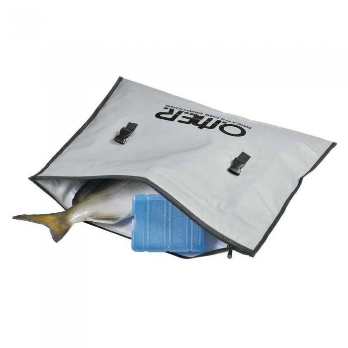 [해외]OMER Fish Cooler PVC Bag Small 55 x 66 cm 101245577