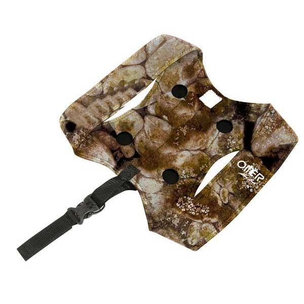 [해외]OMER Weight Vest M.Bardi Camu 3D 109422