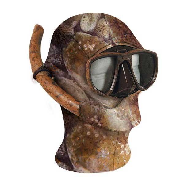 [해외]OMER Jelly Fish Hood 3D Camouflage 105814