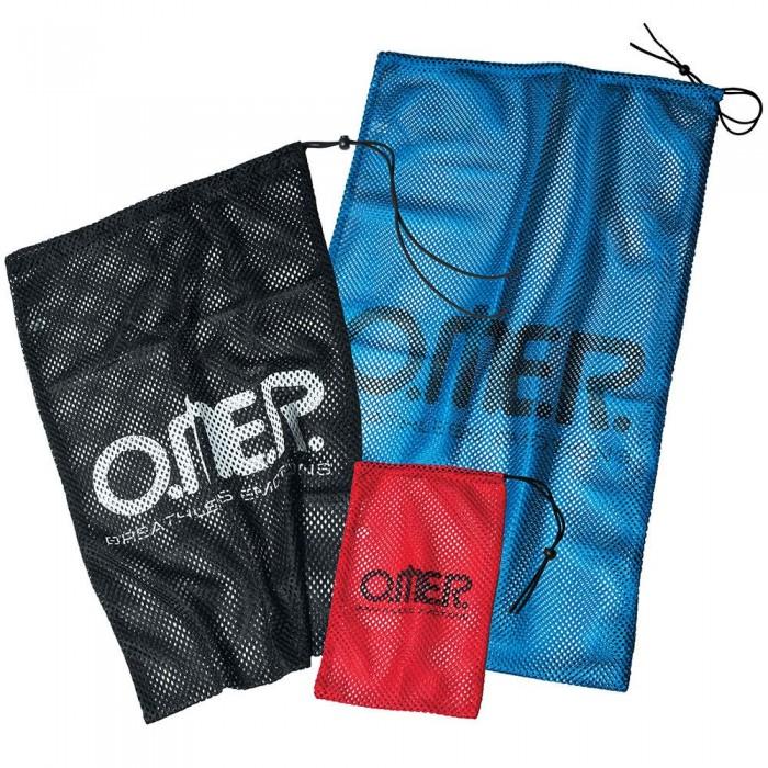 [해외]OMER Multiuse Net Small Red 105696 20 x 30 cm