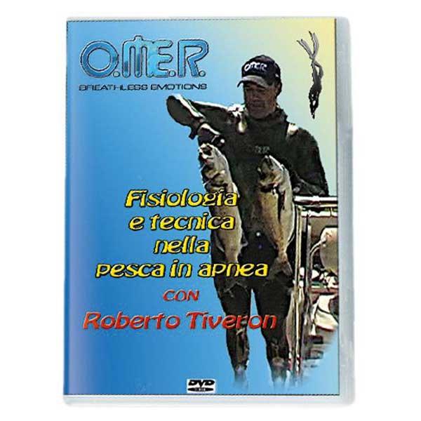[해외]OMER Dvd Fisiologia E Tecnica Inches From Roberto Tiveron