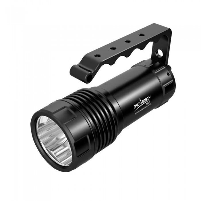 [해외]오카토치 D860 Torch 10136774547 Black