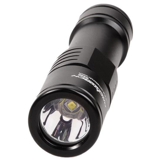 [해외]오카토치 D520 Flashlight 10136774543 Black