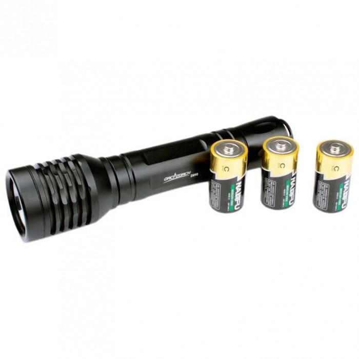 [해외]오카토치 D510 Flashlight 10136116142