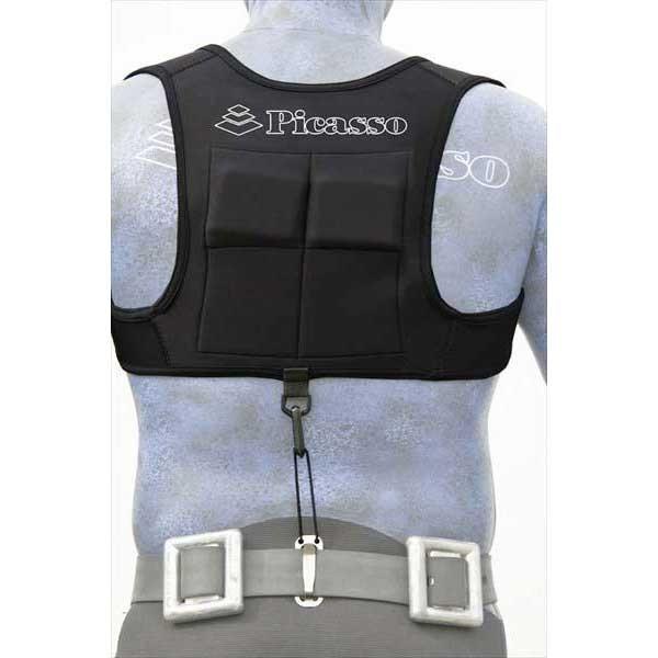 [해외]PICASSO Weight Vest 4 Kg 10602998
