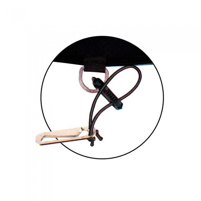 [해외]PICASSO Weight Vest Fixator 10136446535 Black