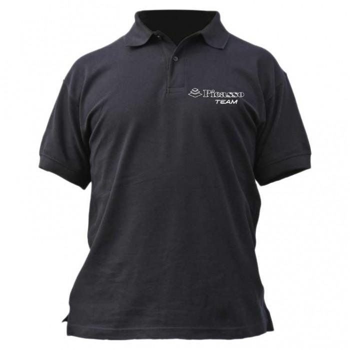 [해외]PICASSO Team Polo Shirt 10603072 Navy