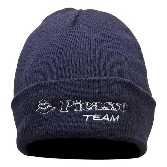 [해외]PICASSO 팀 Wolly Hat Black