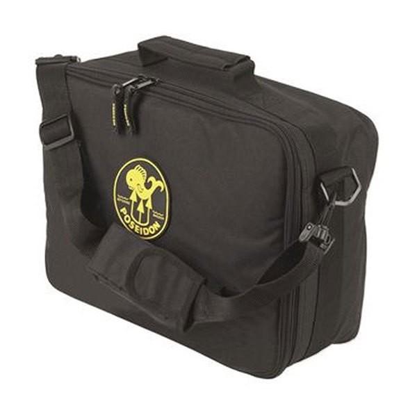 [해외]POSEIDON Regulator Bag 10137096680 Black