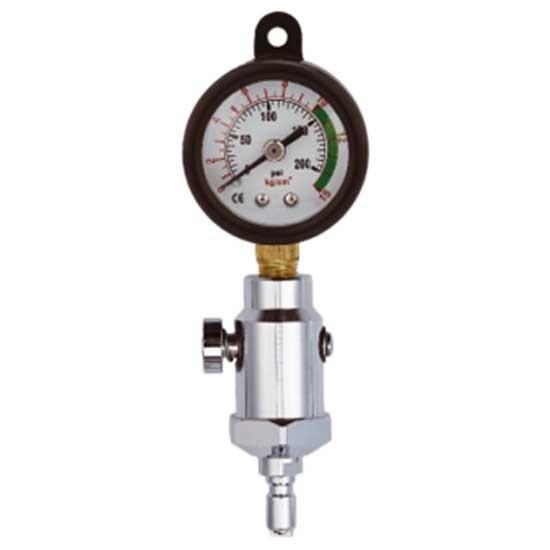 [해외]PROBLUE Pressure Gauge 10137106781