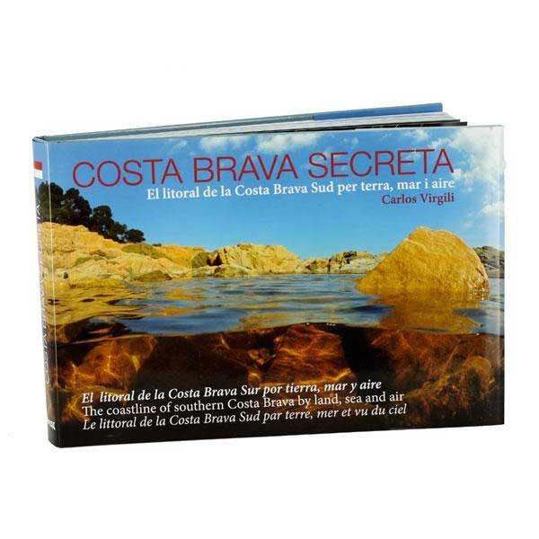 [해외]RISCK Secret Costa Brava Images Book 333 Images