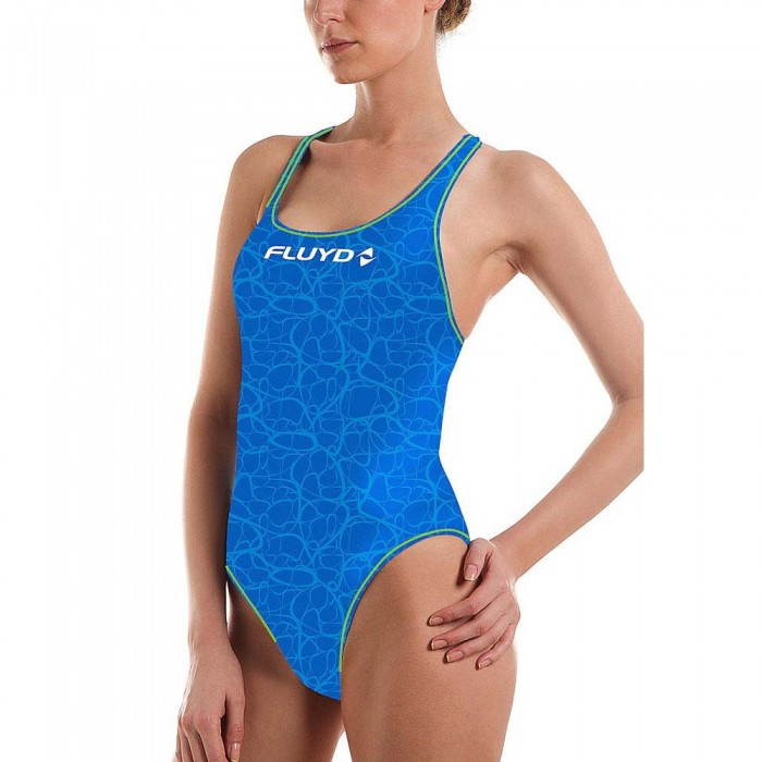 [해외]살비마 Fluyd One Piece Swimsuit 10136596320 Blue