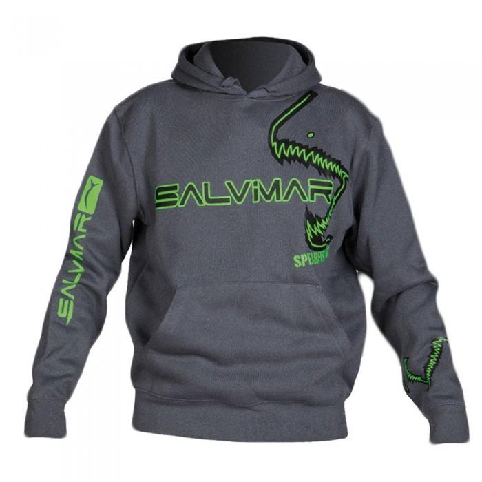 [해외]살비마 Logo 10136827826 Gray