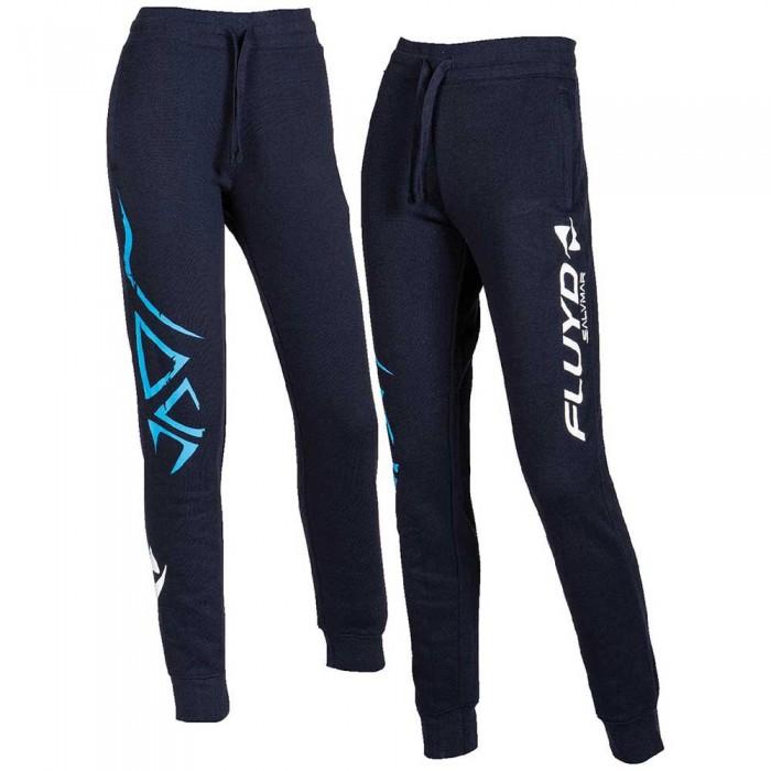 [해외]살비마 Fluyd Pants 10137075107 Blue