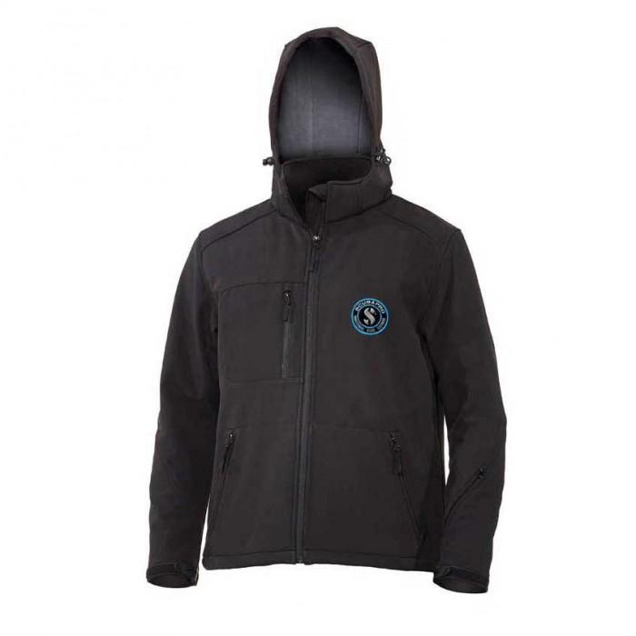 [해외]스쿠바프로 Soft Shell Jacket 101234516 Grey