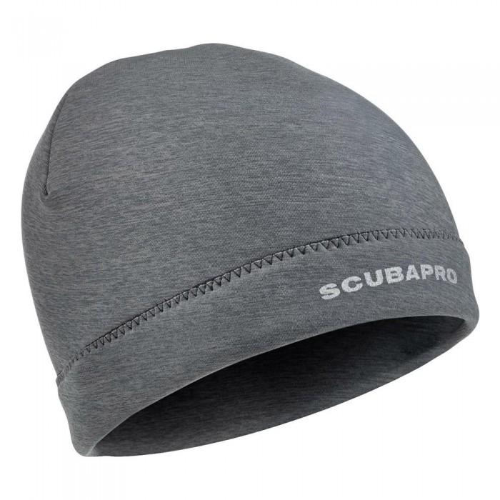 [해외]스쿠버프로 네오prene 비니 2 mm Grey