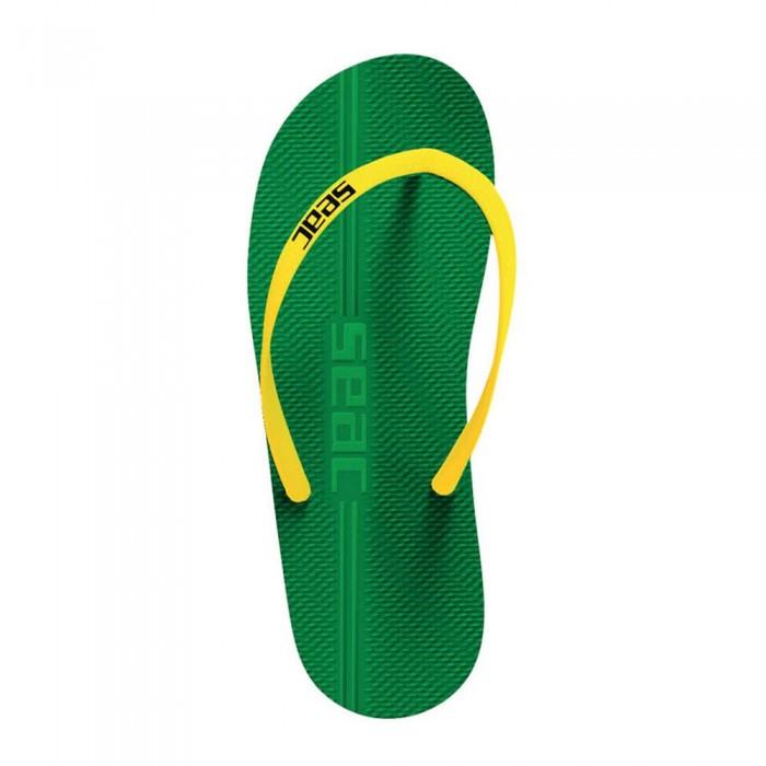 [해외]씨악서브 Maui 10136991655 Green / Yellow