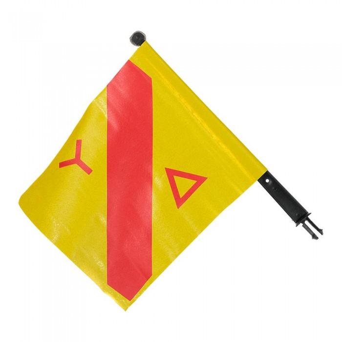 [해외]씨악서브 Master Flag