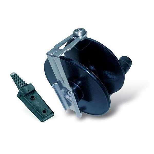 [해외]스페톤 Tq Spetton Chrome Inox 50 M Reel with Adapter 10594440