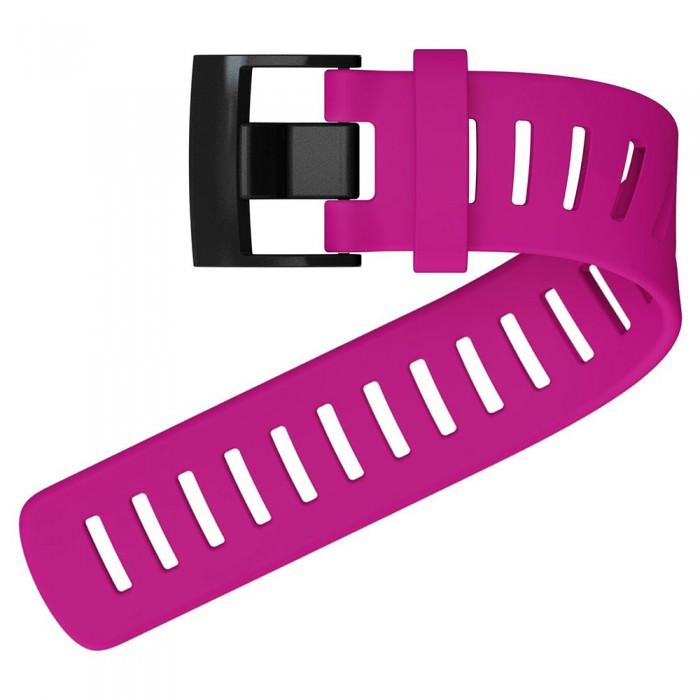 [해외]순토 Extension Strap for D4I Novo Pink