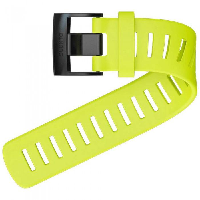 [해외]순토 Extension Strap for D4I Novo Lime