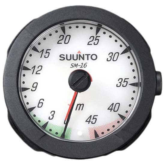 [해외]순토 SM-16/45 Wrist Depth Gauge