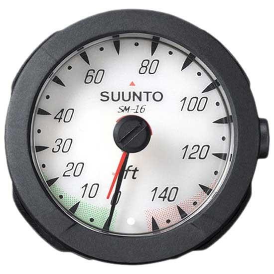 [해외]순토 SM-16/150 Wrist Depth Gauge