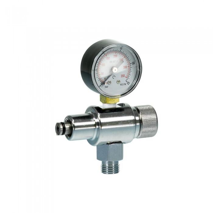 [해외]TECNOMAR Pressure Gauge First Stage LP 10661202