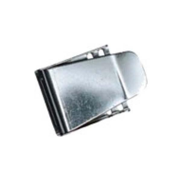 [해외]TECNOMAR Inox Buckle for Belt 10661311