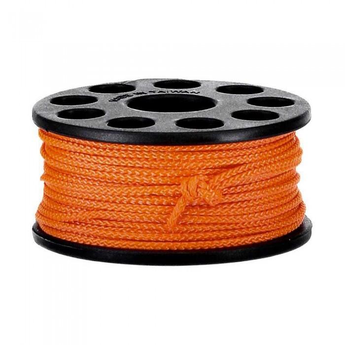 [해외]TECNOMAR Spool 10136450877 Orange