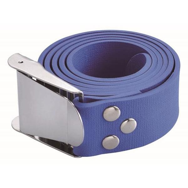 [해외]TECNOMAR Rubber Belt Inox Buckle 10136774621 Blue