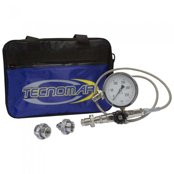 [해외]TECNOMAR Equalizer Trimix with Bag 101247408
