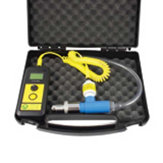 [해외]TECNOMAR VN202 MKII Oxygen Monitor+DIN Kit 10136449729