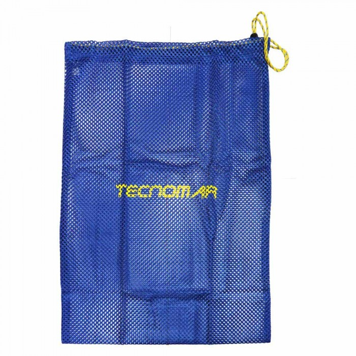[해외]TECNOMAR Bag Net 10136449772 Blue