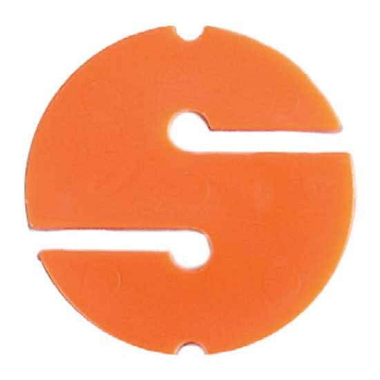 [해외]TECNOMAR Cookie Marker 10135964602 Orange