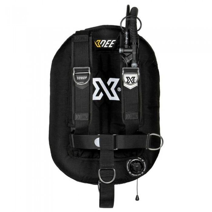 [해외]엑스딥 Zeos 38 Comfort 세트 Weight 포켓s