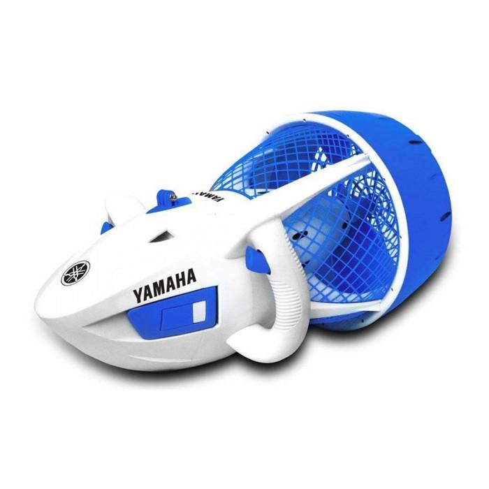 [해외]야마하 SEASCOOTER Explorer 10136816851 White / Blue
