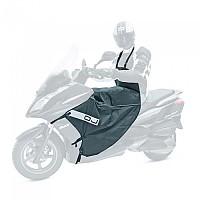 [해외]OJ Pro Leg Covers 17 9136224454 Black