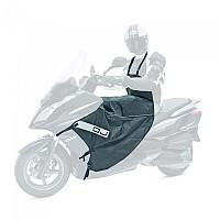 [해외]OJ Pro Leg Covers 18 9136224455 Black