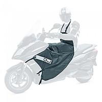 [해외]OJ Pro Leg Covers A 9136224460 Black
