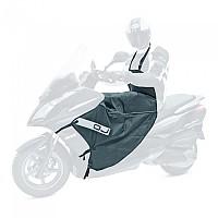 [해외]OJ Pro Leg Covers C 9136224462 Black
