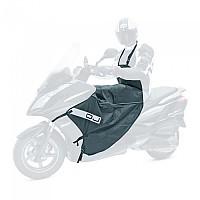 [해외]OJ Pro Leg Covers D 9136224463 Black