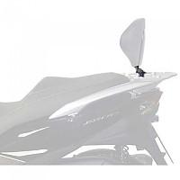 [해외]샤드 Backrest Kit Kawasaki J125/300 9135967818 Black