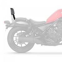 [해외]샤드 Sissybar Honda CMX Rebel 500 9137027051 Black