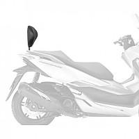 [해외]샤드 Backrest Kit Honda Forza 125/300 9137027046 Black