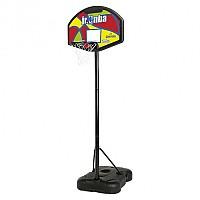 [해외]스팔딩 NBA Junior Portable 3136008689 Multicolor