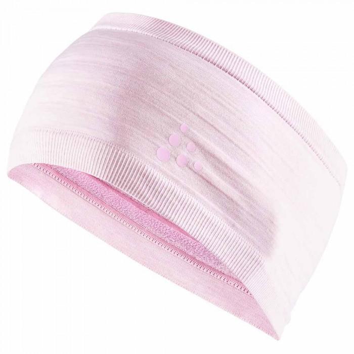 [해외]크래프트 Warm Comfort Headband 6136942873 Misty Melange
