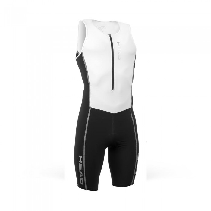 [해외]헤드 스윔MING Tri Suit Black / White