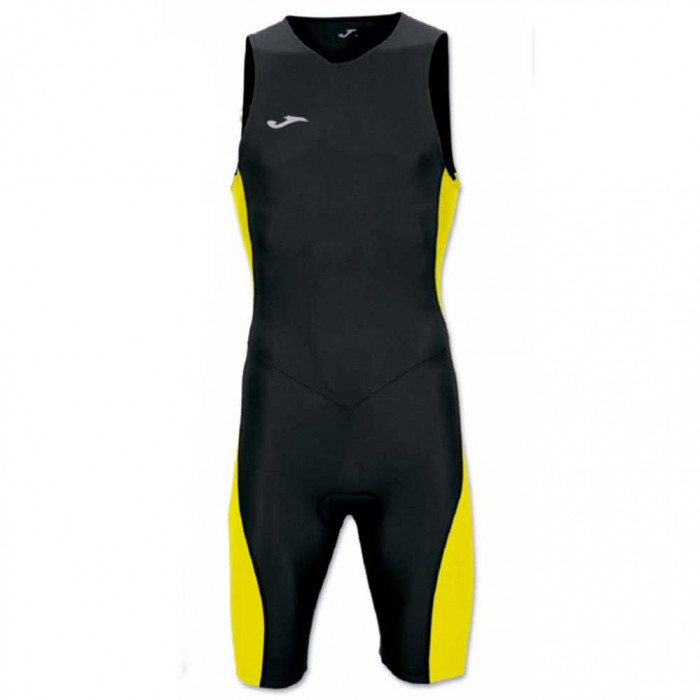 [해외]조마 Body Triathlon Sleeveless Black / Yellow